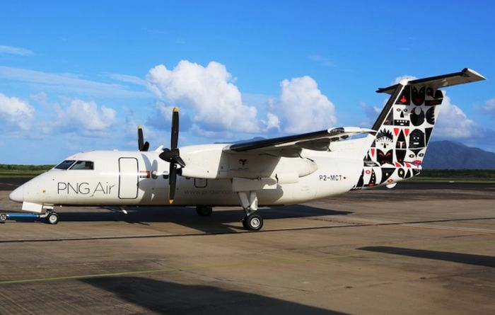 PNG Air reports revenue growth