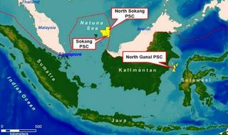 ExxonMobil exits talks on Natuna