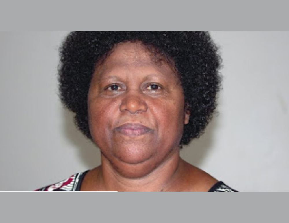 PNG woman named vice chancellor