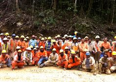 PNG LNG improves safety outcomes