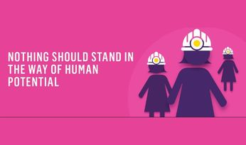 Women in mining: a long road ahead