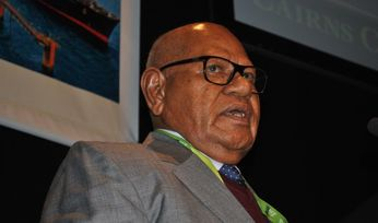 Deal done on Bougainville vote