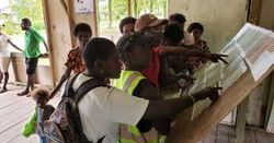 US heads off China with Bougainville referendum funding