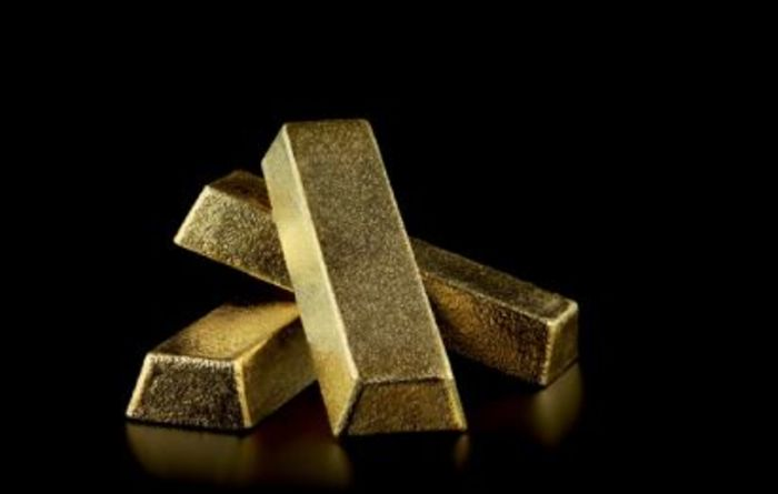 Gold enthusiasm dampens