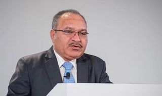 Asia invited to take fresh look at PNG