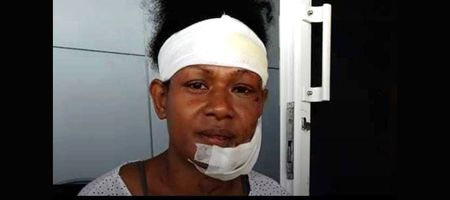 PNG reviled by attack on Kaore
