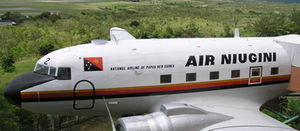 Air Niugini sees success in hub strategy