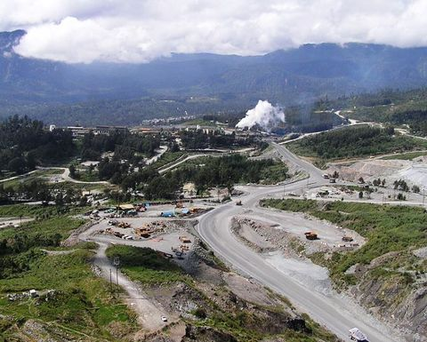 Govt to lose $1B from Porgera shutdown