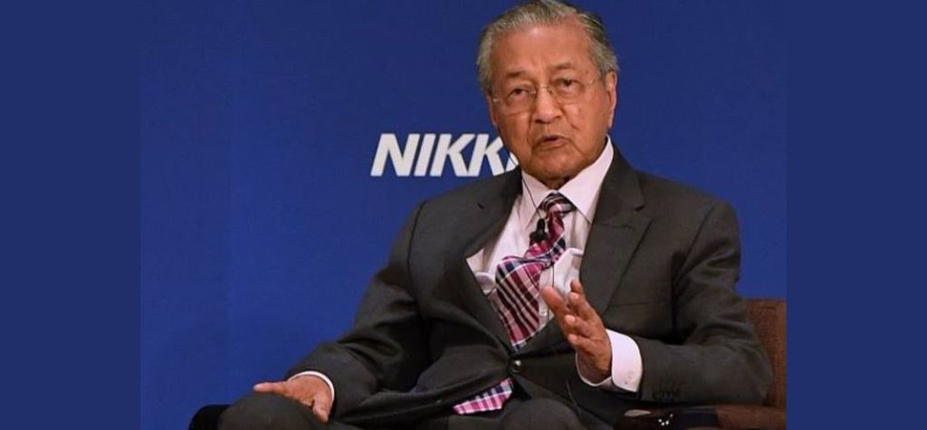 Malaysia calls for gold currency