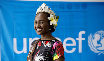 Miss Pacific Pageant in PNG this week