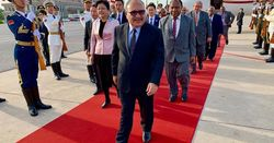 Belt and Road opens options, says PM