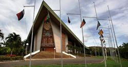 No female MPs in PNG