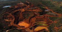 Vale bid to change mining code