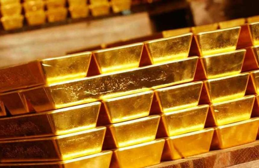 ETFs hold gold worth $98B