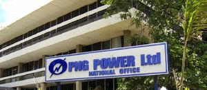 Lae power outages on Saturday