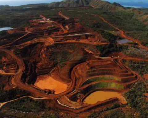 Nickel project sale fight goes on