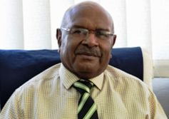 Mining critical to PNG future