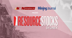 ResourceStocks Sydney 2019