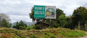 Efforts to fix Lae-Bulolo Highway