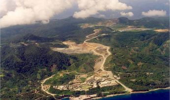 PNG mines, LNG bouncing back