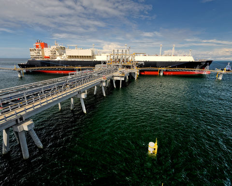 Papua LNG agreement set for April 5
