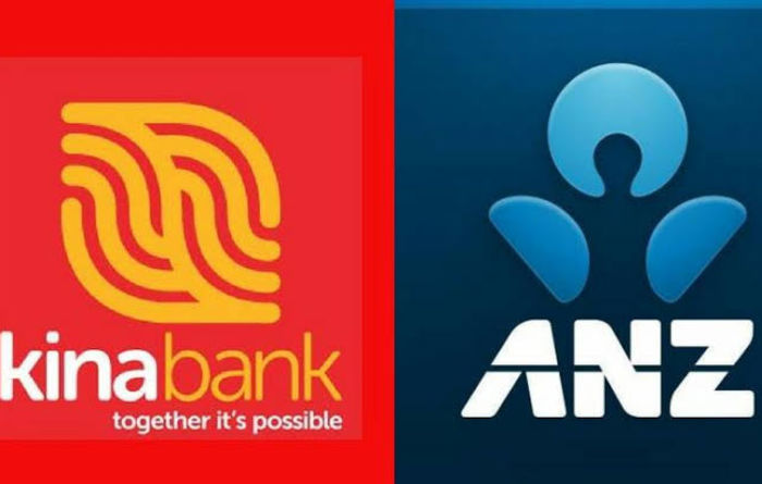 Kina finishes acquisition of ANZ PNG