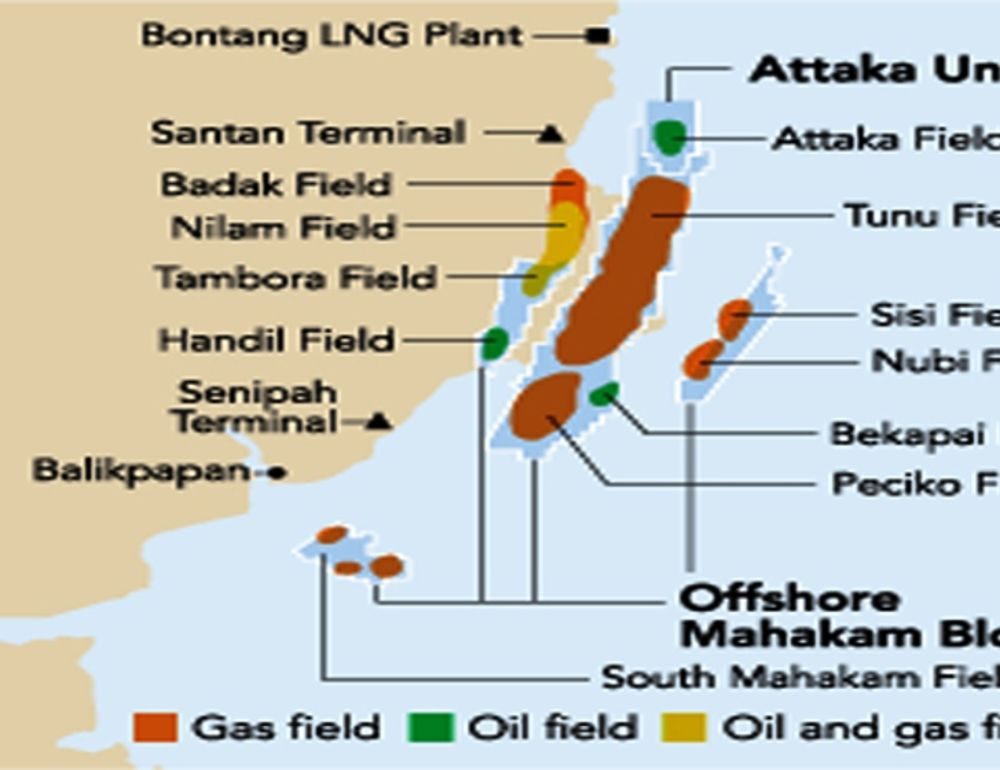 Indonesia in bid for oil self-sufficiency
