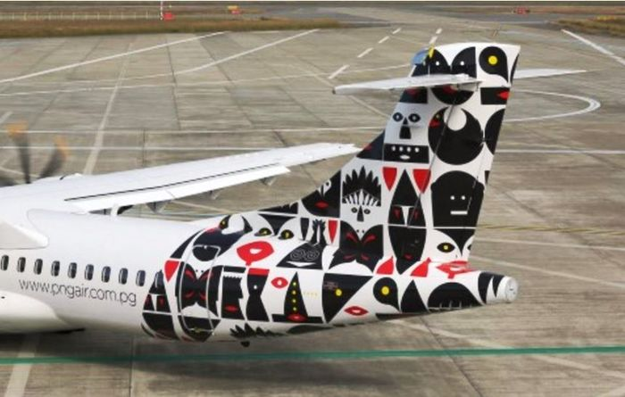 PNG Air, Virgin in code-share deal