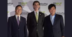 BSP, UnionPay join forces