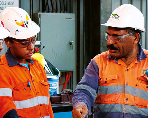 Porgera mine provides boost for PNG economy