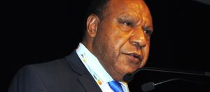 'Friends to all' is PNG policy