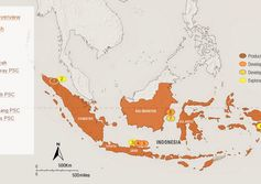 KrisEnergy retreats from Aceh