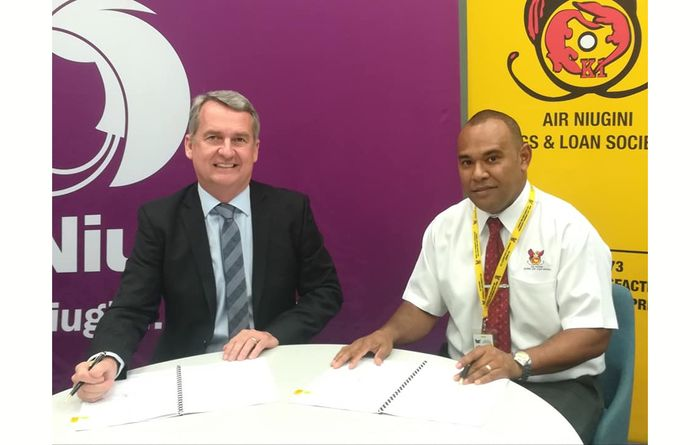 Air Niugini savings for members