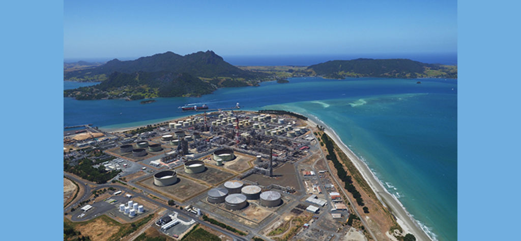 Mobil in bust-up with Refining NZ