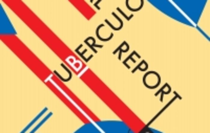 WHO report highlights TB statistics