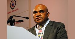 'Kumul keen to help with Papua LNG'