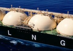 China forced to revisit LNG prices