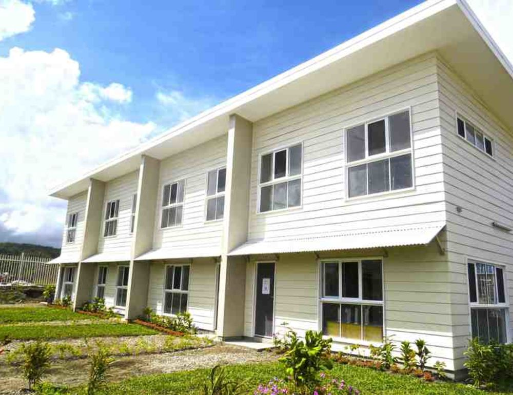 Experts to speak on Edai home ownership