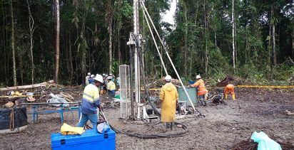 Coal numbers a lesson for PNG