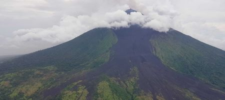 Second volcano erupts at Manam
