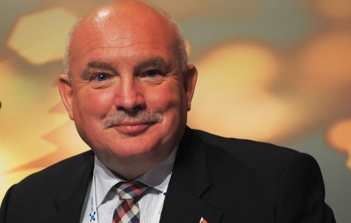 Balance is key to PNG, says Botten