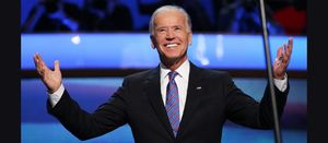 Biden good for long-term gold