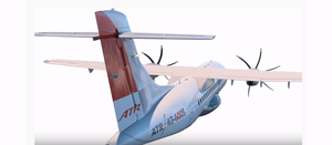 PNG Air orders three new ATRs