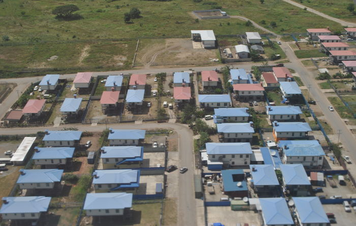 Breaking PNG's cycle of slums