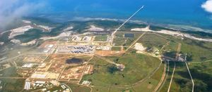 Trump hands an LNG win to PNG