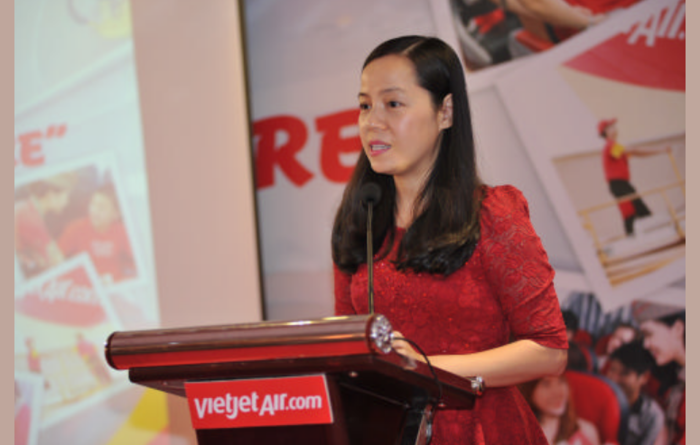 Vietjet to fly direct to Brisbane
