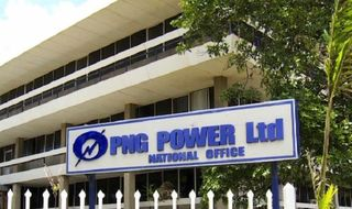 Temporary fix for PNG Power phone outage