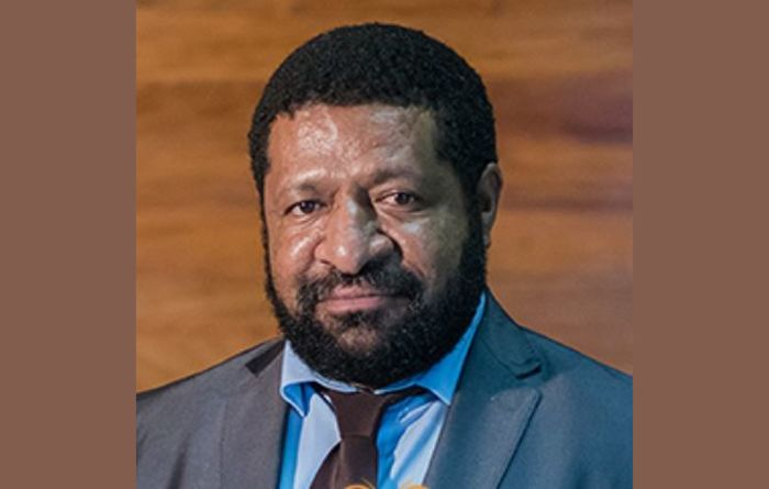 PNG to send 100 to fight fires