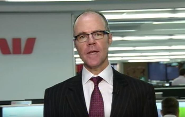 Update from Westpac economist