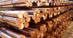 Copper comeback under threat